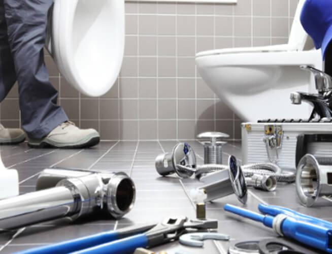 toilet repairs australia